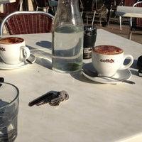 Das Foto wurde bei Cafe Bellino von zzap am 9/2/2013 aufgenommen
