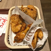 Photo taken at KFC by zzap on 5/3/2018