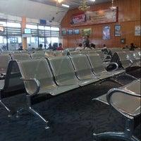 Photo taken at Juwata International Airport (TRK) by Yoesep K. on 9/21/2012