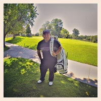 Photo taken at Forest Dale Golf Course by Cristian R. on 8/24/2014