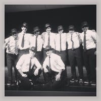 Photo taken at Varsity Theatre by Joe D. on 4/7/2013