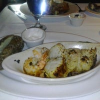 Photo taken at Knock Restaurant & Bar by Collie on 1/29/2013