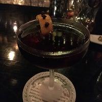 10/29/2017 tarihinde Lucy C.ziyaretçi tarafından Bar Trench'de çekilen fotoğraf