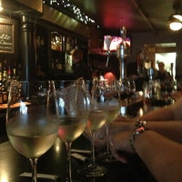 Photo taken at The Tasting Room by Lincoln M. on 6/23/2013