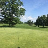 Photo taken at Blackhawk Golf Course by Randy R. on 6/17/2017