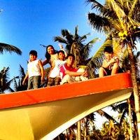 Photo taken at Gasan, Marinduque by Ella M. on 3/3/2014