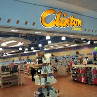 Photo taken at Clintons by Abdul U. on 6/8/2013