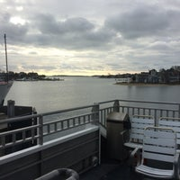 Photo taken at Steamship Authority - Hyannis Terminal by Maddie H. on 11/14/2017