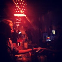 Photo taken at Bar Américas by Salvador F. on 9/21/2012
