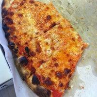 Photo taken at Frank Pepe Pizzeria Napoletana by Nancy B. on 1/22/2013