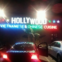 Photo taken at Hollywood Vietnamese & Chinese Cuisine by EMANATED FROM DETROIT D. on 10/24/2012