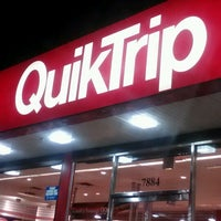 Photo taken at QuikTrip by EMANATED FROM DETROIT D. on 11/18/2012