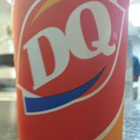Photo taken at Dairy Queen by EMANATED FROM DETROIT D. on 7/2/2014