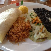 Photo taken at Chevys Fresh Mex by Dennis T. on 3/26/2013