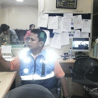 Photo taken at Front office TPK KOJA by Ady P. on 7/31/2013