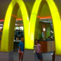 Photo taken at McDonald's by Tricia S. on 10/16/2012