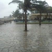 """Photo taken at Sala de juntas """"Arenas del Mar Hotel Resort"""" by Luis V. on 9/21/2013"""