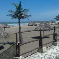 """Photo taken at Sala de juntas """"Arenas del Mar Hotel Resort"""" by Luis V. on 9/23/2013"""