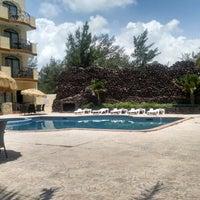 """Photo taken at Sala de juntas """"Arenas del Mar Hotel Resort"""" by Luis V. on 7/30/2014"""