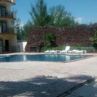 """Photo taken at Sala de juntas """"Arenas del Mar Hotel Resort"""" by Luis V. on 10/24/2014"""