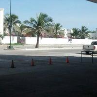 """Photo taken at Sala de juntas """"Arenas del Mar Hotel Resort"""" by Luis V. on 11/4/2013"""