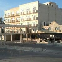 """Photo taken at Sala de juntas """"Arenas del Mar Hotel Resort"""" by Luis V. on 10/15/2013"""