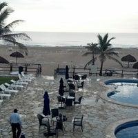 """Photo taken at Sala de juntas """"Arenas del Mar Hotel Resort"""" by Luis V. on 8/21/2013"""