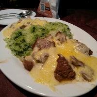 Photo taken at Ferreiro Café by Carol P. on 10/10/2014
