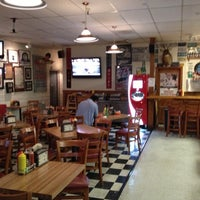 Photo taken at Jersey Joe's Hoagies & Cheesesteaks by Don A. on 12/14/2012