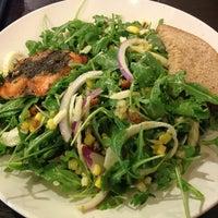 Das Foto wurde bei Sprout Cafe von Don A. am 4/11/2013 aufgenommen