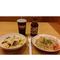 Photo taken at Noodles & Company by Kate J. on 10/1/2014