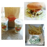 Photo taken at Pop's Italian Beef by Kate J. on 6/1/2015
