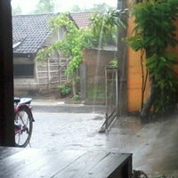 Photo taken at Home by Annisa L. on 1/14/2013