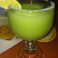 Photo taken at Los Tres Amigos by Israel F. G. on 11/18/2012