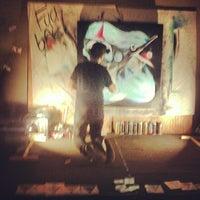 Photo taken at Eve Nightclub by Juan G. on 10/1/2012