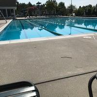 Photo taken at Mays Chapel Swim Club by Shannon B. on 8/10/2017