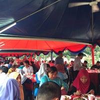 Photo taken at Pejabat Tanah Daerah Johor Bahru by Stone Y. on 7/27/2016