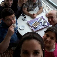 Photo taken at Güney Restoran by Zeynoo on 5/4/2014