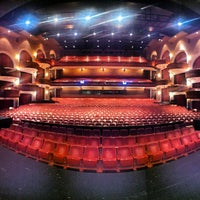 Photo taken at Peace Center For The Performing Arts by Brandon A. on 7/10/2013