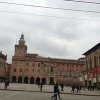 Foto scattata a Piazza Grande da Ola Z. il 3/26/2013