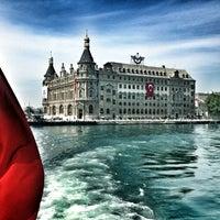 5/28/2013 tarihinde Cankatziyaretçi tarafından Kadıköy'de çekilen fotoğraf