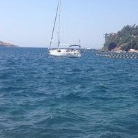 6/29/2014 tarihinde Özge C.ziyaretçi tarafından Mivara Luxury Resort & SPA'de çekilen fotoğraf