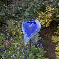 Photo taken at Toledo Botanical Garden by Nehalenni -. on 9/16/2012