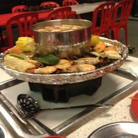 Photo taken at Api Api Steamboat & Grill by Mohd H. on 12/27/2012