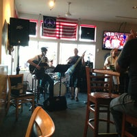 Photo taken at Seabright Brewery by Andy C. on 8/31/2013