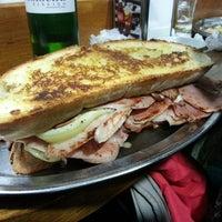Photo taken at Melo's Café Bar by Matteo P. on 3/8/2014