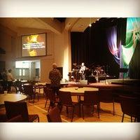 Photo taken at University Covenant Church by Joseph T. on 6/10/2013