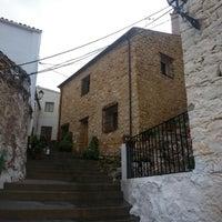 Foto tomada en Atalaya del Segura Casas Rurales por Jesus S. el 10/13/2012