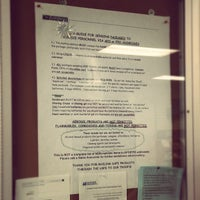 Photo taken at US Post Office by asdf a. on 12/6/2012