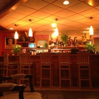 Photo taken at Thai Cuisine by nicole D. on 1/17/2013